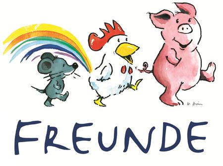 Freunde Programm